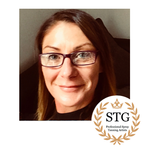 Claire Sherlock Spray Tanning Professional